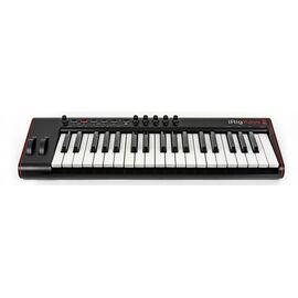 MIDI клавиатура IK MULTIMEDIA iRig Keys 2 Pro, фото