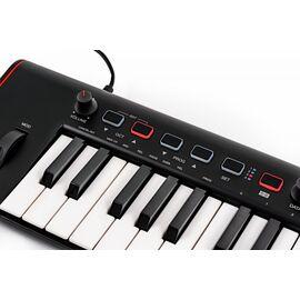 MIDI клавиатура IK MULTIMEDIA iRig Keys 2 Pro, фото 4