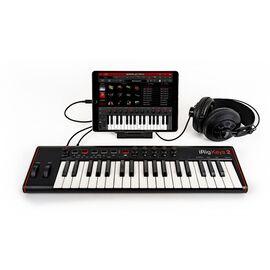 MIDI клавиатура IK MULTIMEDIA iRig Keys 2 Pro, фото 6