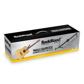 Держатель настенный для акустической / классической гитары ROCKSTAND RS20931 Acoustic Guitar Wall Hanger, horizontal, фото 11
