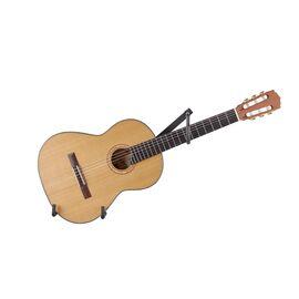 Держатель настенный для акустической / классической гитары ROCKSTAND RS20931 Acoustic Guitar Wall Hanger, horizontal, фото 4