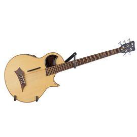 Держатель настенный для акустической / классической гитары ROCKSTAND RS20931 Acoustic Guitar Wall Hanger, horizontal, фото 5