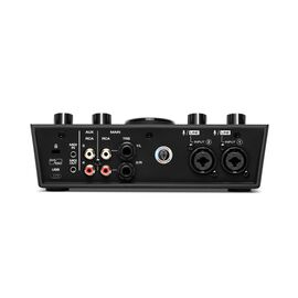 Аудио-MIDI-интерфейс USB 24-бит/192кГц M-AUDIO AIR 192|8, фото 2