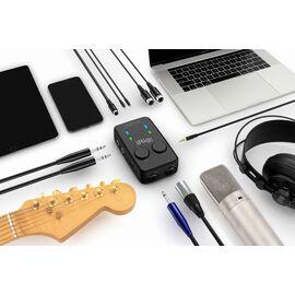 Аудиоинтерфейс IK MULTIMEDIA iRig Pro Duo I/O, фото 9