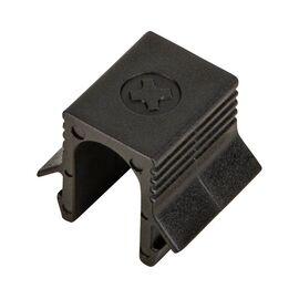 Кріплення для кабелів в педалборд ROCKBOARD RockBoard QuickMount Cable Fix - Cable Clips (5 pcs), фото