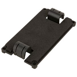 Крепление быстросъемное для педалей и педалбордов ROCKBOARD QuickMount Type E - Pedal Mounting Plate For Standard Boss Pedals, фото 2