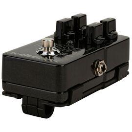 Крепление быстросъемное для педалей и педалбордов ROCKBOARD QuickMount Type G - Pedal Mounting Plate For Standard TC Electronic Pedals, фото 4