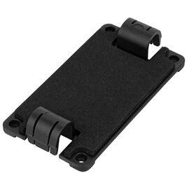 Крепление быстросъемное для педалей и педалбордов ROCKBOARD QuickMount Type H - Pedal Mounting Plate For Digitech Compact Pedals, фото 2