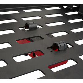 Крепление быстросъемное для педалей и педалбордов ROCKBOARD QuickMount Type H - Pedal Mounting Plate For Digitech Compact Pedals, фото 5
