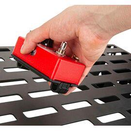 Крепление быстросъемное для педалей и педалбордов ROCKBOARD QuickMount Type H - Pedal Mounting Plate For Digitech Compact Pedals, фото 7