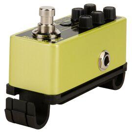 Крепление быстросъемное для педалей и педалбордов ROCKBOARD QuickMount Type K - Pedal Mounting Plate For Mooer Micro Series Pedals, фото 5