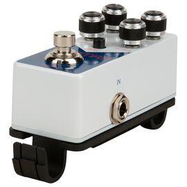 Крепление быстросъемное для педалей и педалбордов ROCKBOARD QuickMount Type L - Pedal Mounting Plate For Standard Micro Series Pedals, фото 5