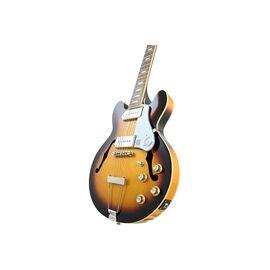 Полуакустическая гитара EPIPHONE CASINO COUPE VINTAGE SUNBURST, фото 3
