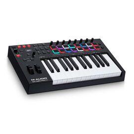 MIDI клавиатура M-AUDIO Oxygen Pro 25, фото 4