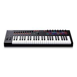 MIDI клавиатура M-AUDIO Oxygen Pro 49, фото 2