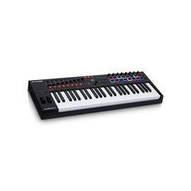 MIDI клавиатура M-AUDIO Oxygen Pro 49, фото 4