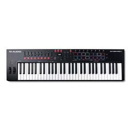 MIDI клавиатура M-AUDIO Oxygen Pro 61, фото