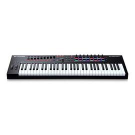 MIDI клавиатура M-AUDIO Oxygen Pro 61, фото 2