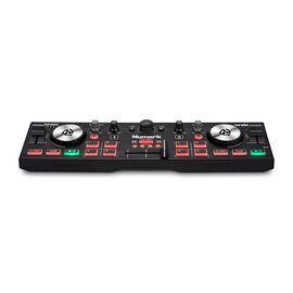 Компактный DJ контроллер NUMARK DJ2GO2 Touch, фото 2