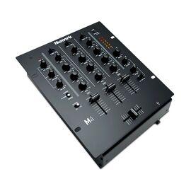 3-Канальный скретч DJ микшер NUMARK M4, фото 3