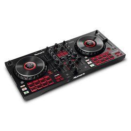 4-Дековый DJ контроллер NUMARK MIXTRACK PLATINUM FX, фото 2