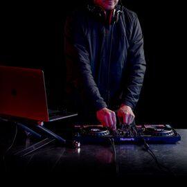 4-Дековый DJ контроллер NUMARK MIXTRACK PLATINUM FX, фото 6