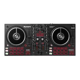 2-Дековый DJ контроллер NUMARK MIXTRACK PRO FX, фото
