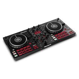 2-Дековый DJ контроллер NUMARK MIXTRACK PRO FX, фото 2