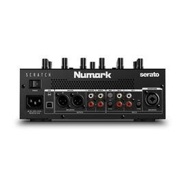2-Канальный цифровой DJ микшер NUMARK SCRATCH, фото 3
