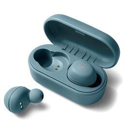 Беспроводные наушники YAMAHA TW-E3A BLUE, фото