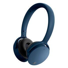 Беспроводные наушники YAMAHA YH-E500A BLUE, фото