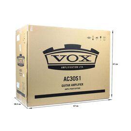 Гитарный комбоусилитель VOX AC30S1, фото 9