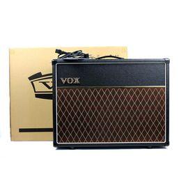 Гитарный комбоусилитель VOX AC30S1, фото 8