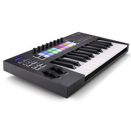 MIDI клавиатура NOVATION Launchkey 25 MK3, фото 2