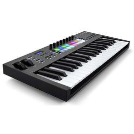 MIDI клавиатура NOVATION Launchkey 37 MK3, фото 2