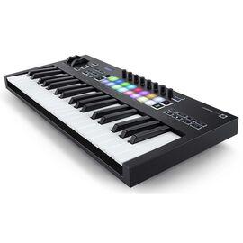 MIDI клавиатура NOVATION Launchkey 37 MK3, фото 3