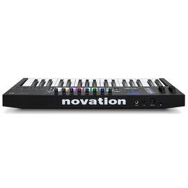 MIDI клавиатура NOVATION Launchkey 37 MK3, фото 4