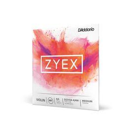 Струни для смичкових D`ADDARIO DZ310A 4 / 4M ZYEX 4 / 4M, фото 2