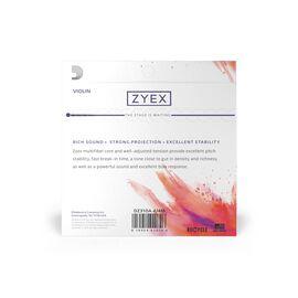 Струни для смичкових D`ADDARIO DZ310A 4 / 4M ZYEX 4 / 4M, фото 3