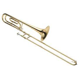 Тенор-бас тромбон J.MICHAEL TB-550L Tenor Bass Trombone, фото