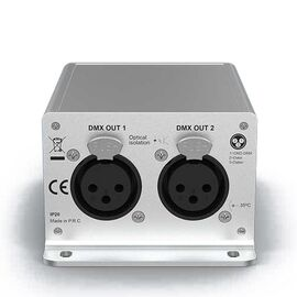 DMX інтерфейс CHAUVET Xpress 1024, фото 2