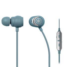 Беспроводные наушники YAMAHA EP-E50A BLUE, фото