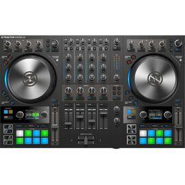 DJ-контроллер Native Instruments Traktor Kontrol S4 MK3, фото