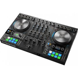 DJ-контроллер Native Instruments Traktor Kontrol S4 MK3, фото 2