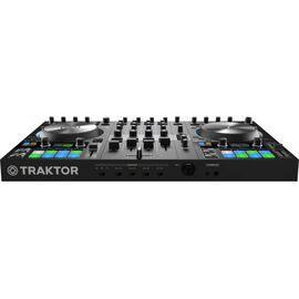DJ-контроллер Native Instruments Traktor Kontrol S4 MK3, фото 6