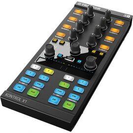 DJ-контроллер Native Instruments Traktor Kontrol X1 MK2, фото 2
