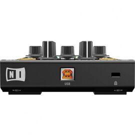 DJ-контроллер Native Instruments Traktor Kontrol X1 MK2, фото 3