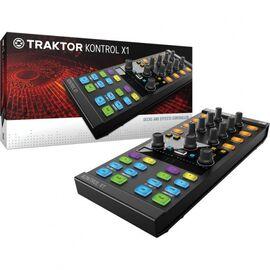 DJ-контроллер Native Instruments Traktor Kontrol X1 MK2, фото 5
