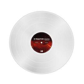 Виниловая пластинка Native Instruments TRAKTOR SCRATCH Control Vinyl MK2 Clear, фото 2