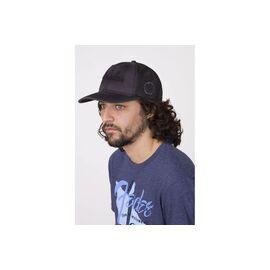 Кепка FENDER BLACKOUT TRUCKER HAT, фото 6